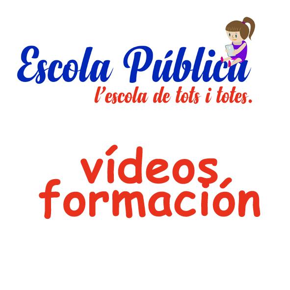 VÍDEOS SOBRE JORNADAS FORMACIÓN