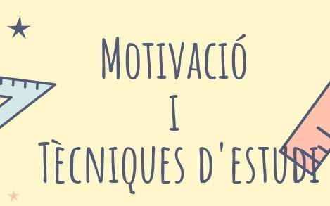 Motivació escolar des de casa