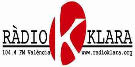 Radio-Klara