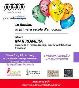 Cartel provisional Mar Romera-Valencià copia