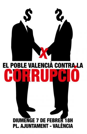 corrupció