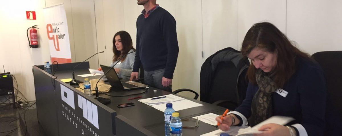 Asamblea Enric Valor